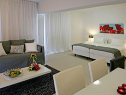 Pets-friendly hotels in Protaras