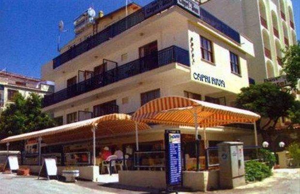 фото Capri Riva Hotel 668402515