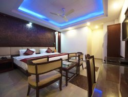 Gay hotels in Delhi City