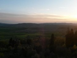 Top-7 romantic Pienza hotels