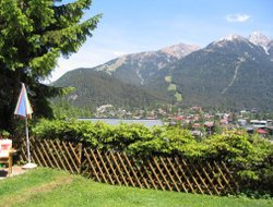 Pets-friendly hotels in Seefeld