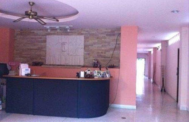 фото Baan Iyara Guesthouse 668406684