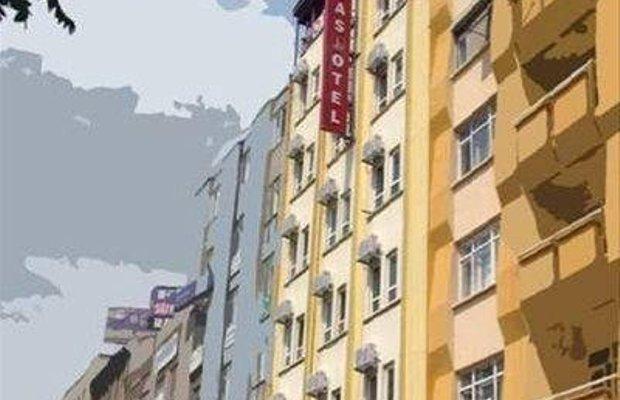 фото A Klas Hotel 668408501