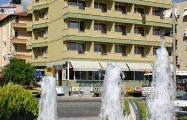 фото Cimen Hotel 668411553