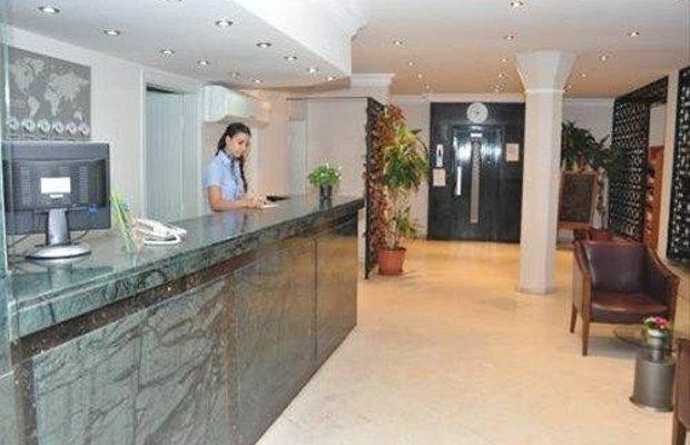 фото Cimen Hotel 668411554