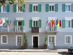 Pets-friendly hotels in Udine