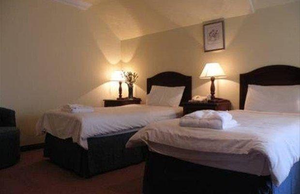 фото Harmony Inn - Glena House 668414907