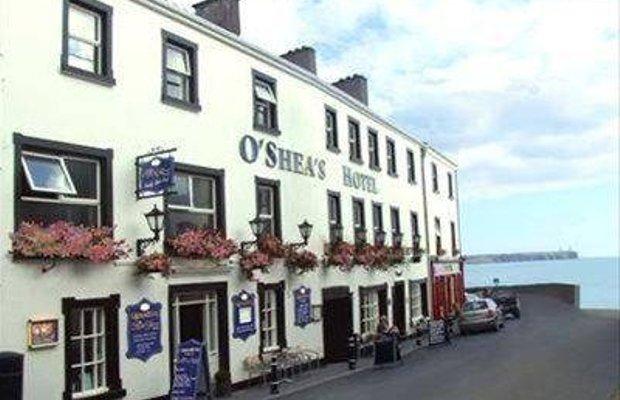 фото O`Shea`s Hotel 668416875
