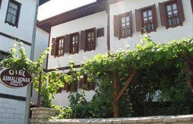 фото Asmalı Konak Hotel 668417135