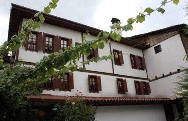 фото Asmalı Konak Hotel 668417138