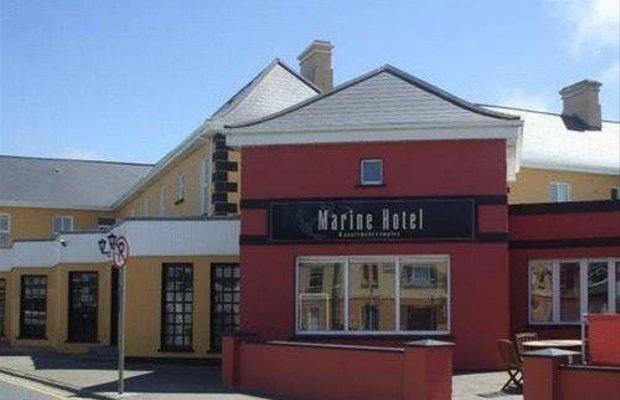 фото Marine Hotel Kilkee 668417401