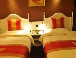 Pets-friendly hotels in Luoyang