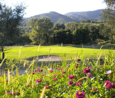La Foresteria Montecatini Golf