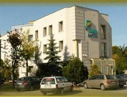 Pets-friendly hotels in Bialystok
