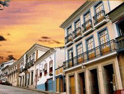The most popular Ouro Preto hotels