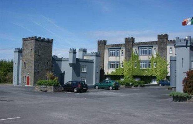 фото Burren Castle 668424701