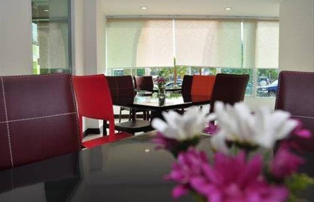 фото I-Yaris Boutique Resort 668426490