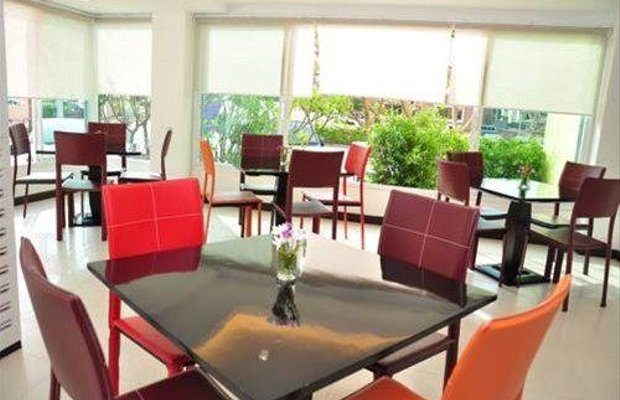 фото I-Yaris Boutique Resort 668426491