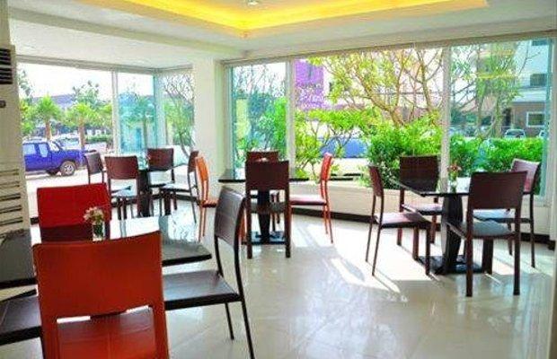 фото I-Yaris Boutique Resort 668426492