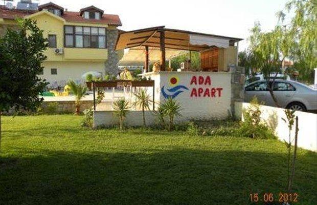 фото Ada Apart Hotel 668427314