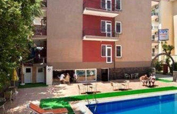 фото Livane Beach Hotel 668427675