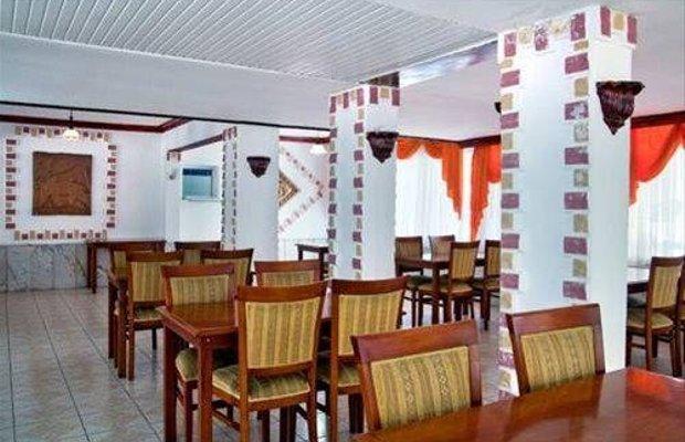 фото Livane Beach Hotel 668427680