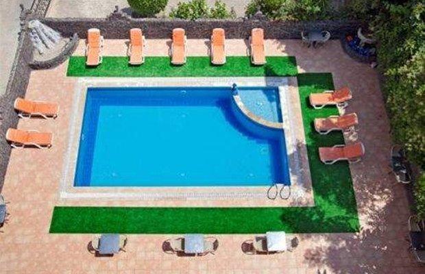 фото Livane Beach Hotel 668427681