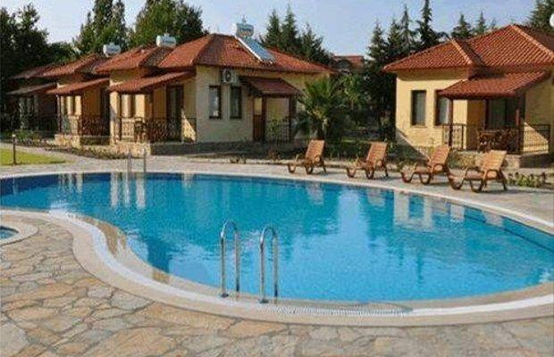 фото Villa Candurmaz 668429649