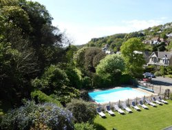 Pets-friendly hotels in Ventnor