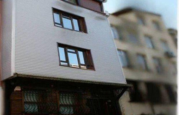фото Olive Istanbul 668433318