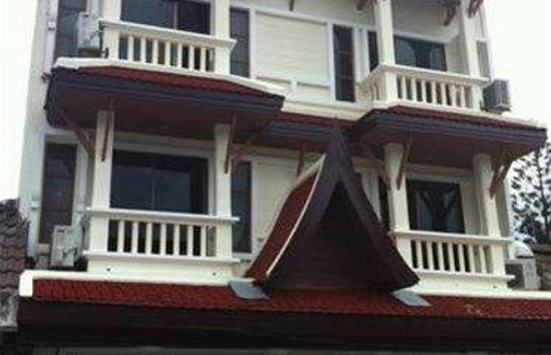 фото Phuket Holiday Hostel 668433453