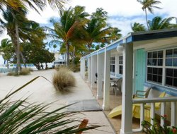 Top-3 romantic Islamorada hotels