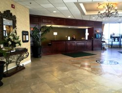 Pets-friendly hotels in St. Joseph