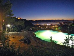 Nafplion hotels with swimming pool
