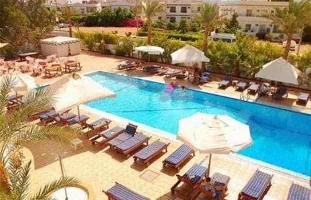 фото Ocean Club Hotel 668441550