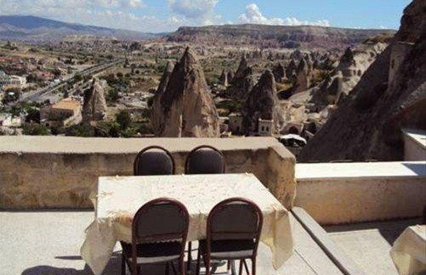 фото Arif Cave Hotel 668441668