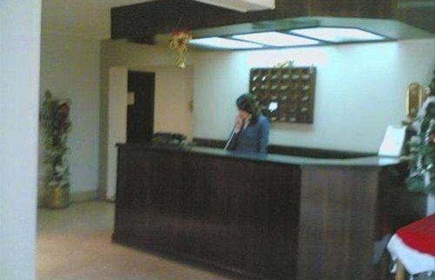 фото New President Hotel Zamalek 668441732