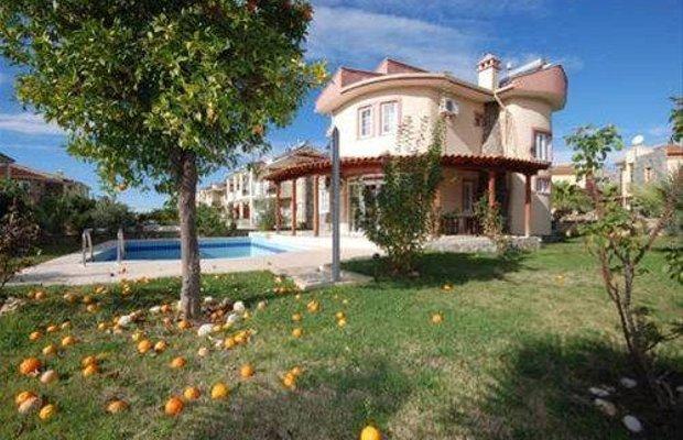 фото Orange Apartments 668442931