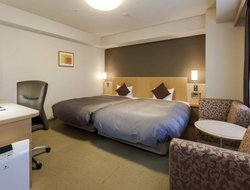 Business hotels in Hiroshima