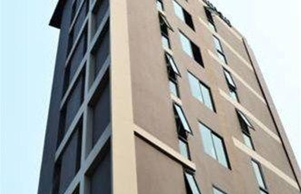 фото B2 Nimman Hotel 668443739