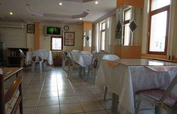 фото Ankara Hotel 668444362
