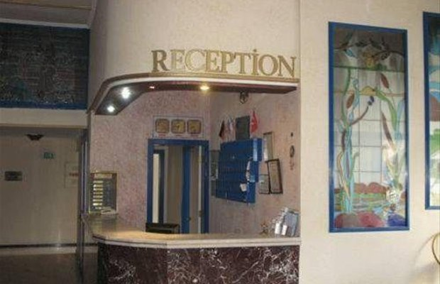 фото Yildiz Hotel 668446864