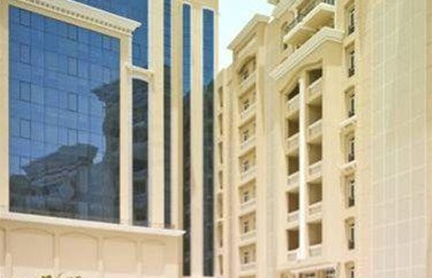 фото The Merzam Residence Doha 668449935
