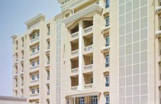 фото The Merzam Residence Doha 668449936