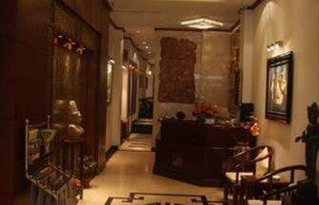 фото Golden Lotus 1 Hotel 668454045