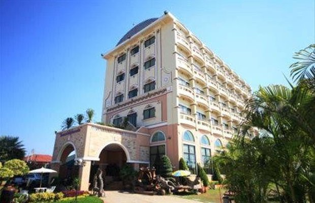 фото Phitsanulok Orchid Hotel 668455921