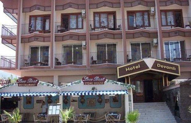 фото Devamli Hotel 668458018