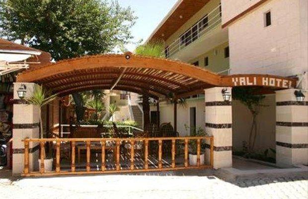 фото Yali Hotel 668458388