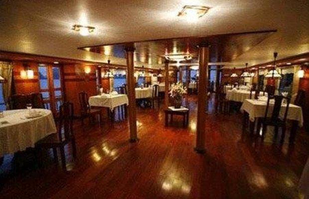 фото Ha Long Emotion Cruise 668474098