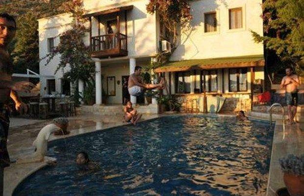 фото Villa Sultan Art Hotel 668474973